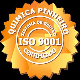 Certificação Química Pinheiro